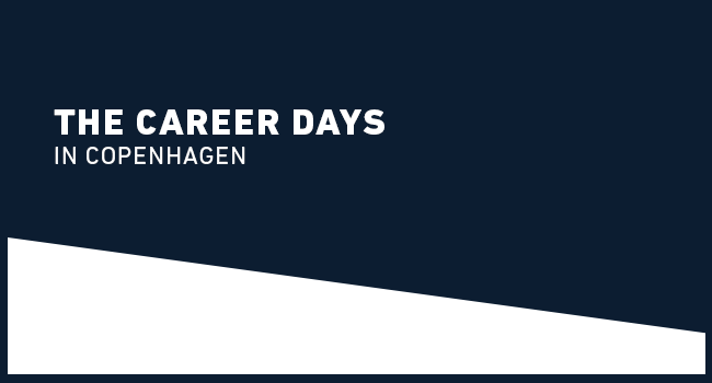 Career Days 2020